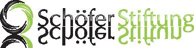 Logo Schöfer-Stiftung